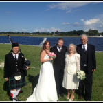 Mr & Mrs Eric Pfeiffer Wedding And Aunt & Uncle 50 Year Wedding Vows Renewal