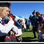 Pat explains The Bagpipes At Orlando Highland Games